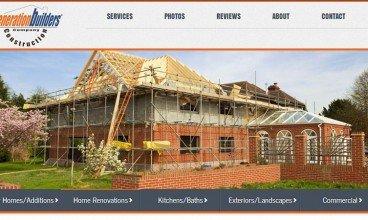 Generation Builders Construction