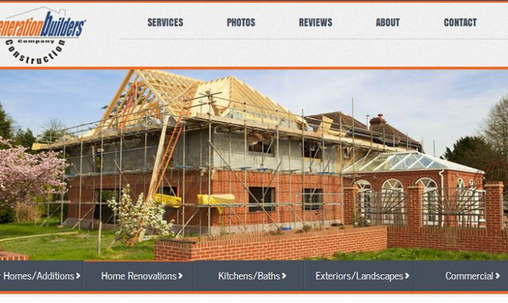 Generation Builders Construction