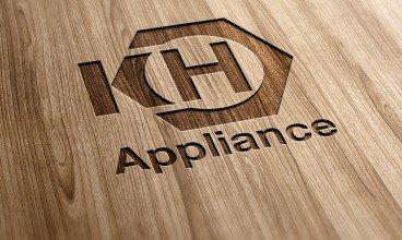 KH Appliance Branding