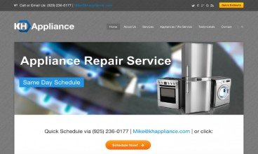 KH Appliance