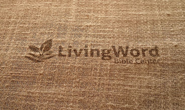 Living Word SF Branding